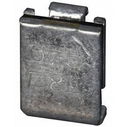 PTC pojistka Bourns MF-SM075/60-2, 0,75 A, 7,98 x 5,44 x 3,18 mm