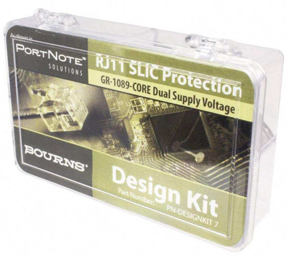 Sada k ochraně ethernetových obvodů Bourns PN-Designkit-1