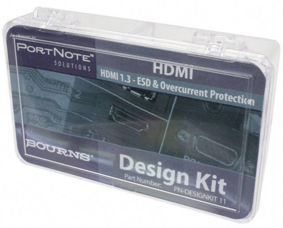 Sada k ochraně HDMI obvodů Bourns PN-Designkit-11