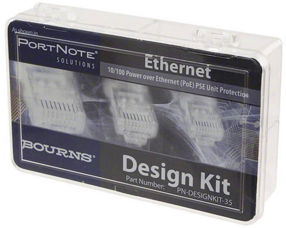 Sada k ochraně ethernetových obvodů Bourns PN-Designkit-35