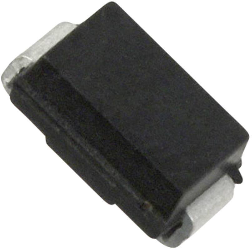 TVS dióda Bourns SMAJ15CA, DO-214AC, 16.7 V, 400 W