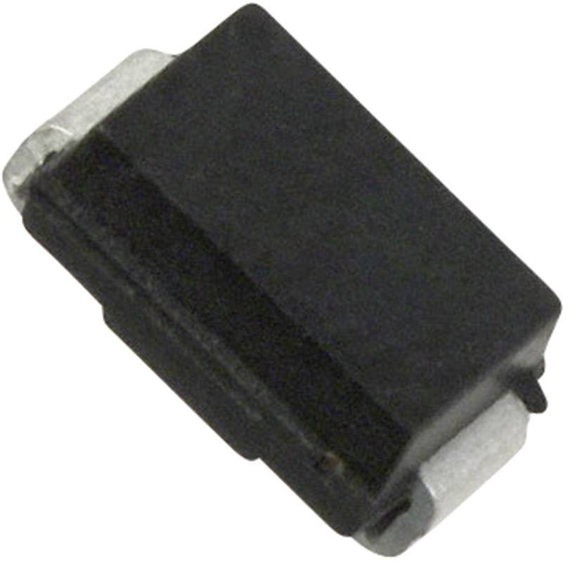TVS dioda Bourns SMAJ15CA/DO-214AC/BOU, U(Db) 16.7 V, I(PP) 35 A