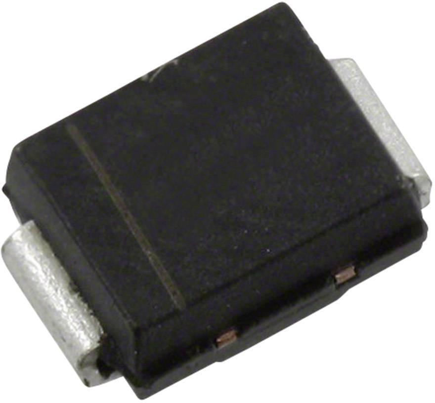 TVS dioda Bourns SMBJ24A/DO-214AA/BOU, U(Db) 26.7 V, I(PP) 50 A