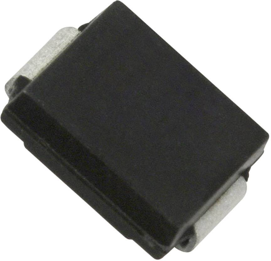 TVS dioda Bourns SMLJ160CA/DO-214AB/BOU, U(Db) 178 V