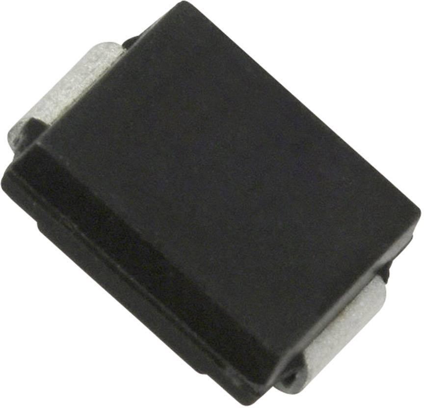 TVS dioda Bourns SMLJ16CA/DO-214AB/BOU, U(Db) 17.8 V