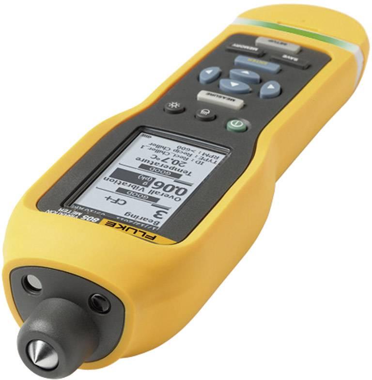 Vibrometr Fluke 805, + 5 % 10- 20000 Hz, 4094385