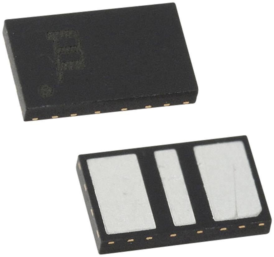 TVS dioda dva směry Bourns TBU-CA050-300-WH