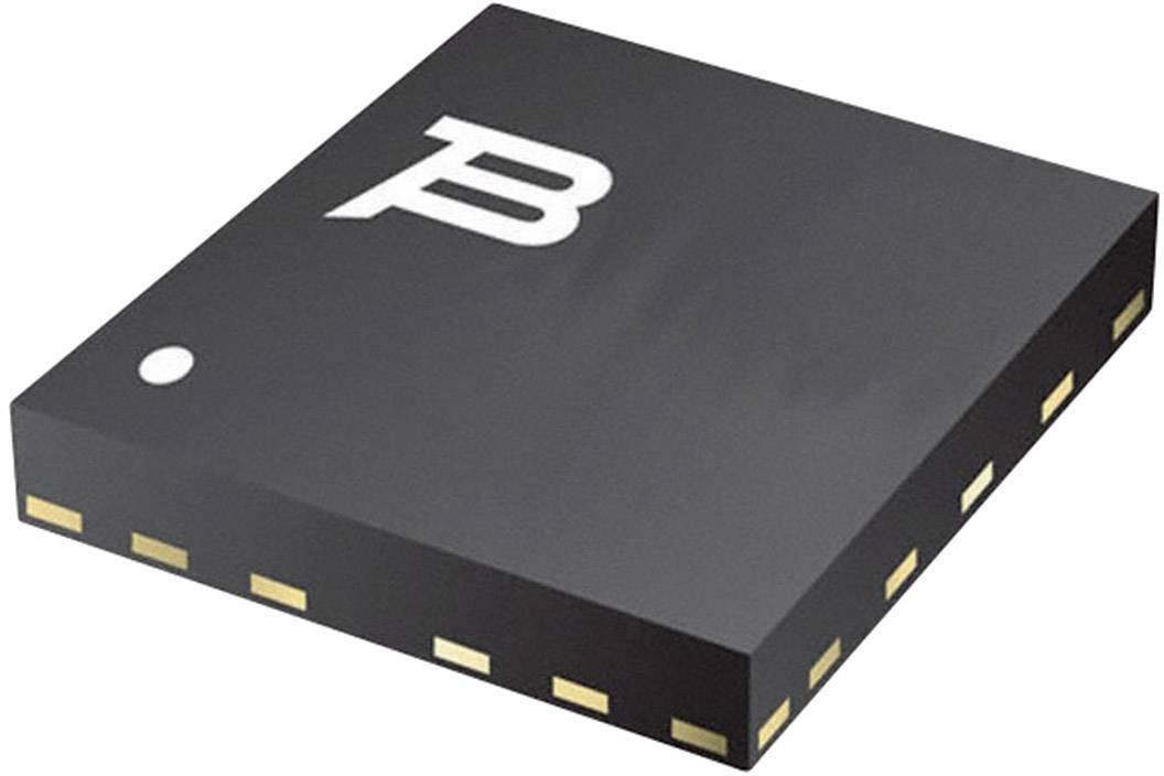 Prepäťová ochrana Bourns TBU-DT085-500-WH, DFN-4