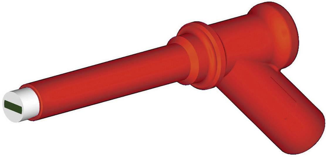 Magnetický skúšobný hrot Multicontact XMA-7L, červený