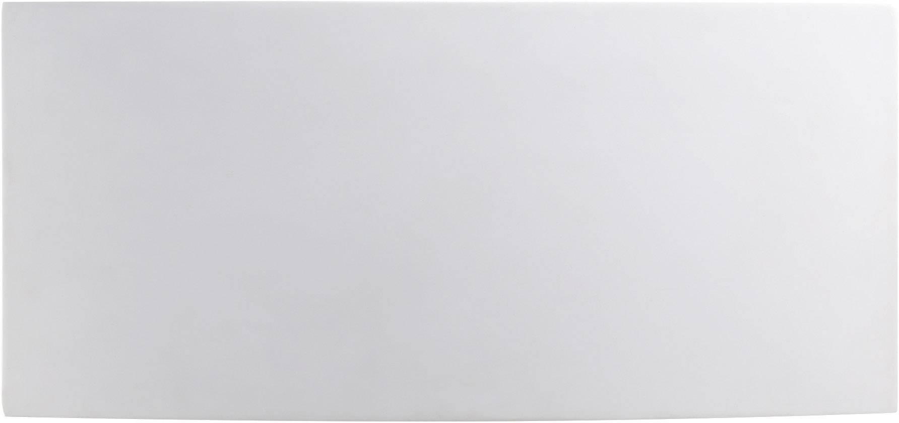 Nástěnné svítidlo Renkforce Lugo, MW-8310, R7s, 100 W