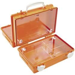 Söhngen 0301239 Kufřík první pomoci JOKER prázdné oranžová