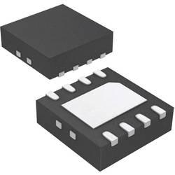 IO rozhranie - vysielač / prijímač Texas Instruments SN65HVD72DRBT, 1/1, SON-8 Freiliegendes Pad