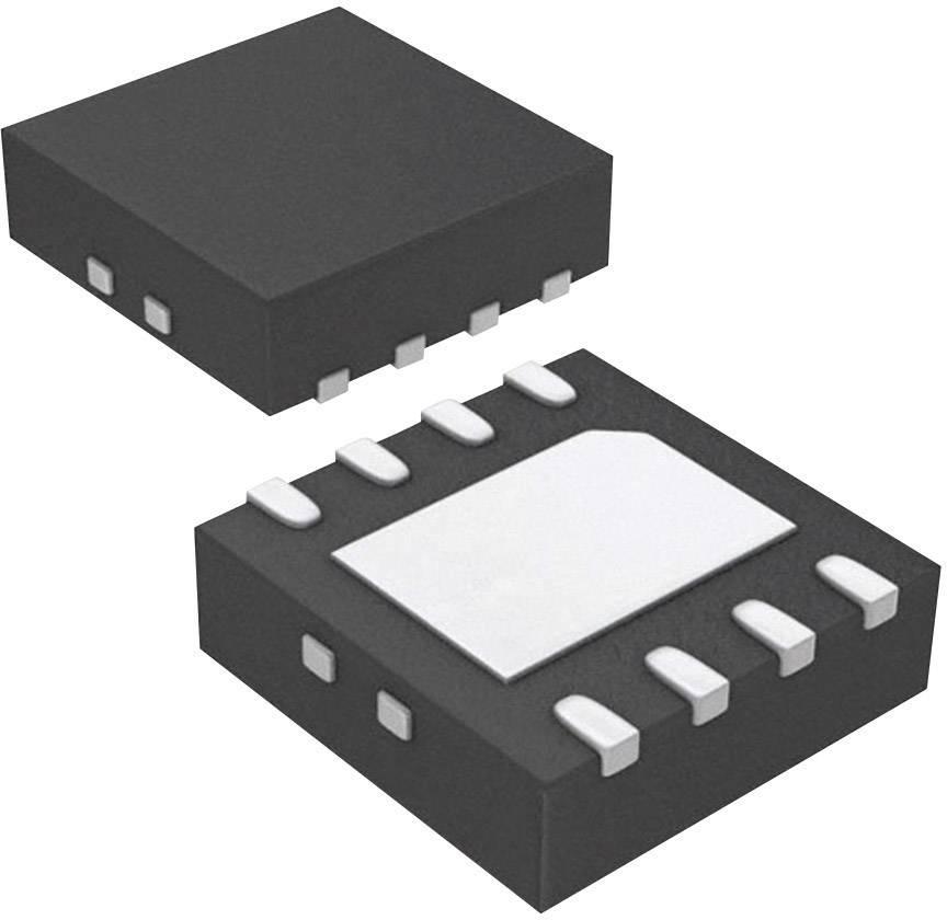 PMIC regulátor napětí - lineární Texas Instruments TPS79601DRBT pozitivní, nastavitelný SON-8 (3x3)