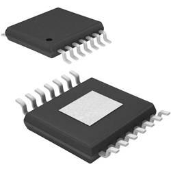 IO rozhranie - ovládač Texas Instruments THS6022CPWP, 2/0, HTSSOP-14