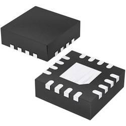 IO rozhranie - vysielač / prijímač Texas Instruments TUSB2551ARGTR, 1/3, QFN-16