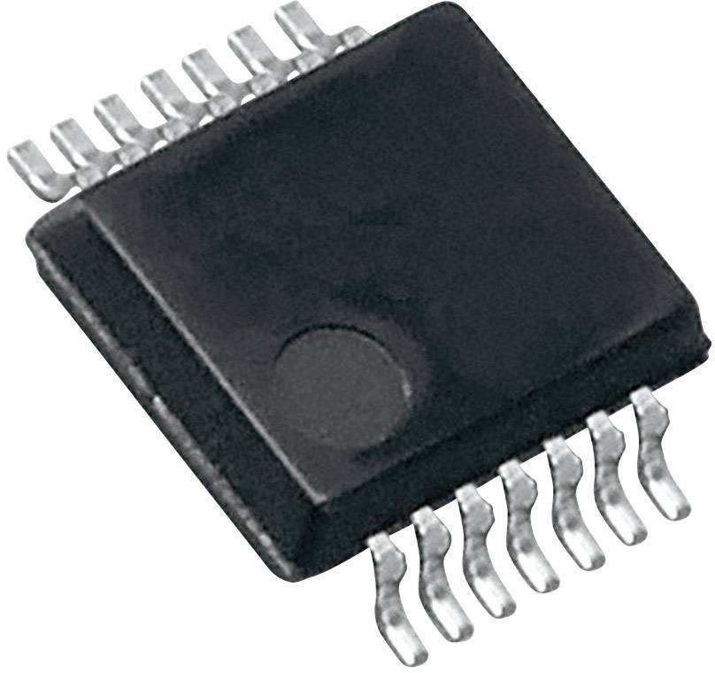 Logický IO - invertor Nexperia 74HC14DB,112, SSOP-14