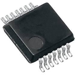 Napěťový regulátor- lineární Infineon Technologies TLE7272-2E, PG-SSOP-14-EP , pozitivní, pevný, 300 mA