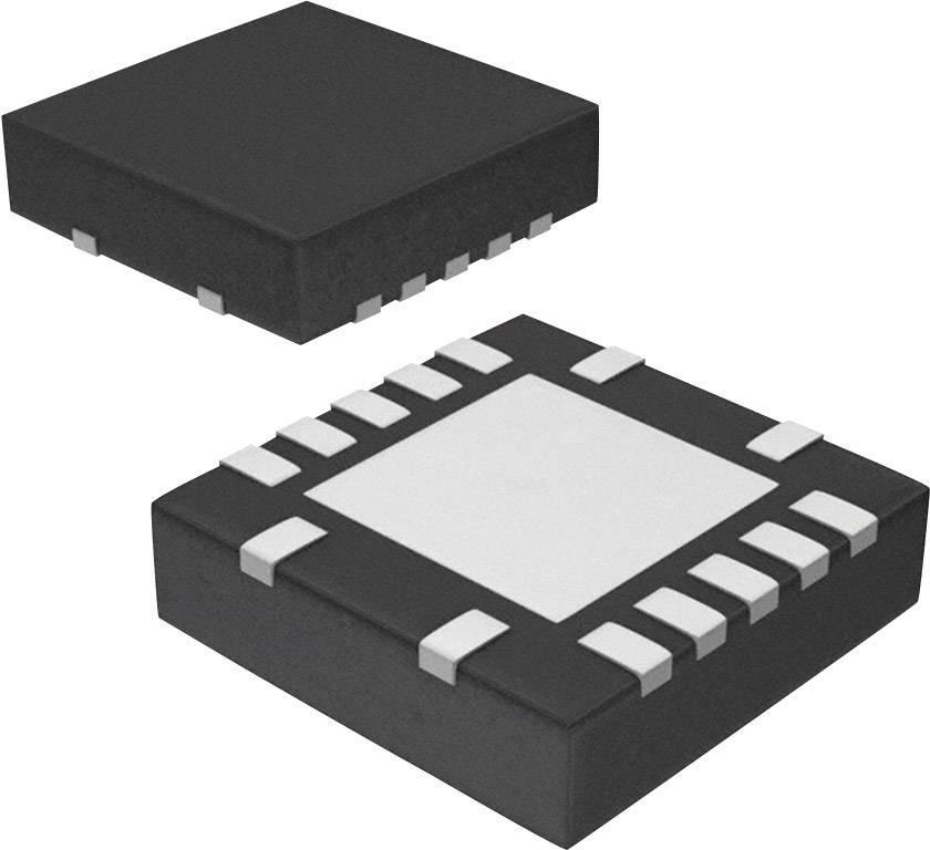 PMIC regulátor napětí - spínací DC/DC regulátor Texas Instruments TPS54620RHLR držák QFN-14