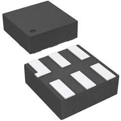 PMIC regulátor napětí - lineární Texas Instruments TPS78225DRVR pozitivní, pevný SON-6 (2x2)