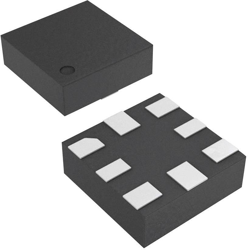 TVS dióda STMicroelectronics HSP061-4NY8