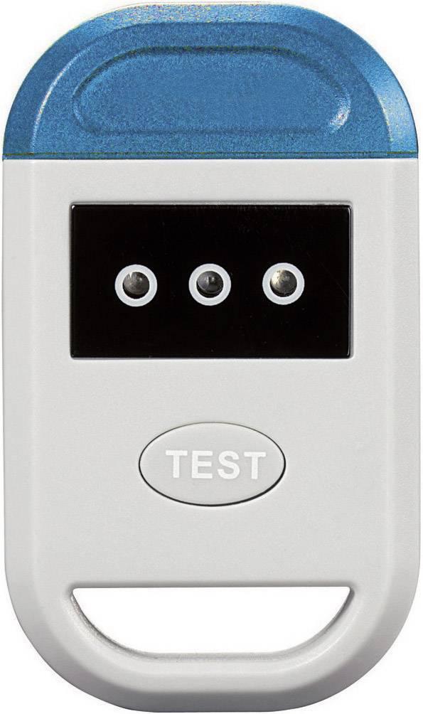Tester hrúbky laku BASETech CTG-15