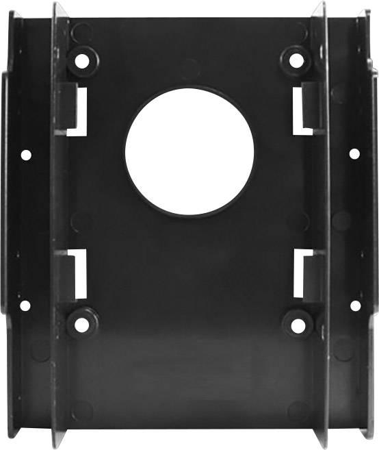 """Adaptér pre umiestnenie dvoch 2,5"""" pevných diskov do 3,5"""" pozície Renkforce HDA-252P"""
