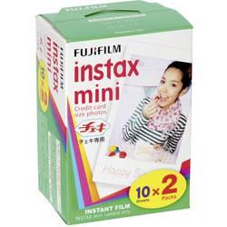 Instantní film Fujifilm 1x2 Instax Film Mini
