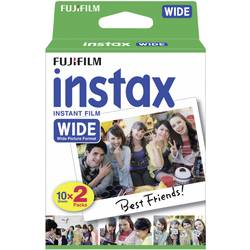 Instantní film Fujifilm 1x2 Instax Film WIDE