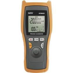 HT Instruments HT8051 Kalibrator, Kalibrace do Kalibrováno dle ISO