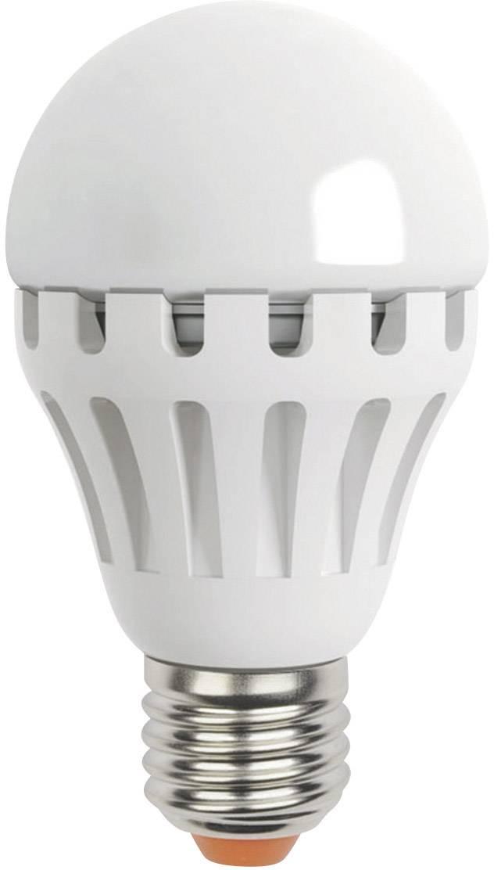 LED žiarovka 1081832 230 V, 3.2 W, RGB, B, stmievateľná, meniace farbu, 1 ks