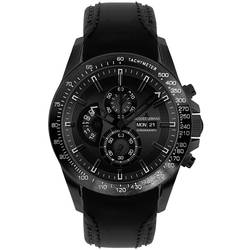 Ručičkové náramkové hodinky Jacques Lemans Liverpool GMT 1-1635C ... bc25b1cf2d5
