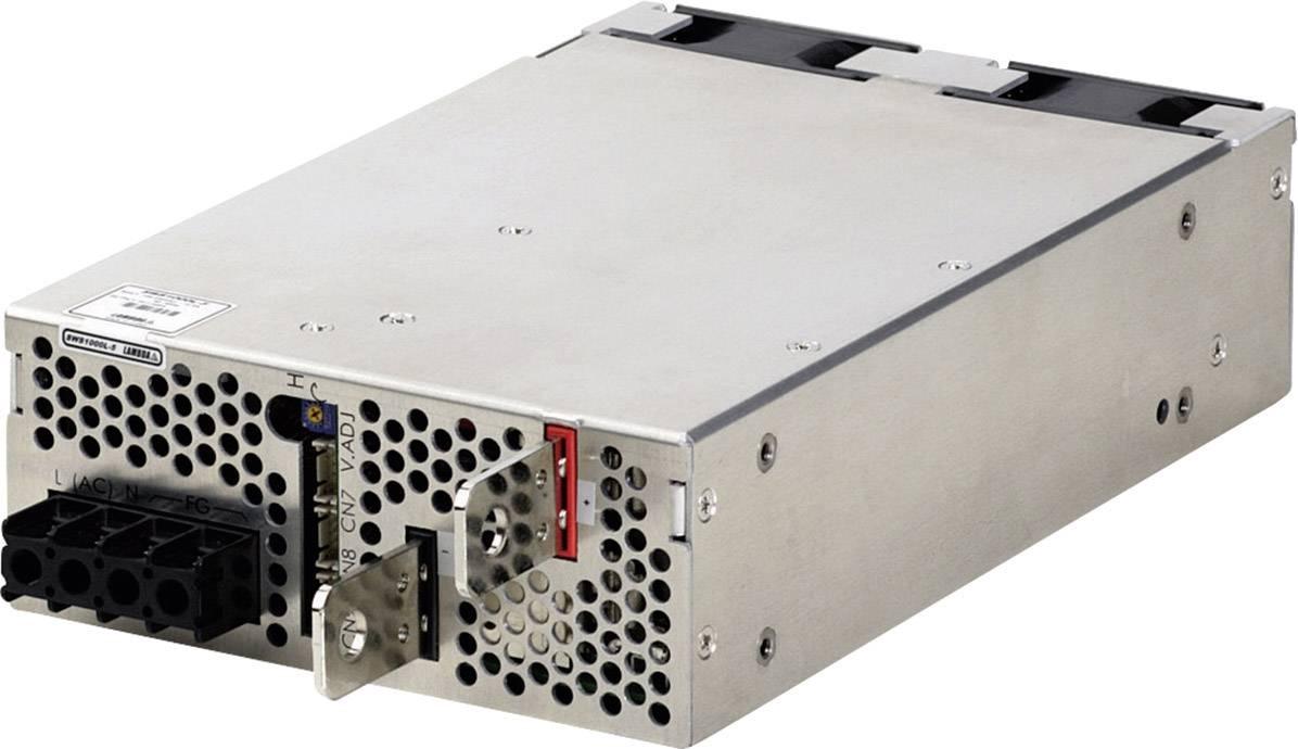 Vestavný napájecí zdroj TDK-Lambda SWS-1000L-12, 1056 W, 12 V/DC