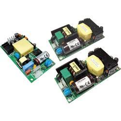 Zabudovateľný sieťový zdroj AC/DC, open frame TDK-Lambda ZPSA-60-12, 12 V/DC, 5 A