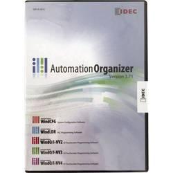 Software pro PLC Idec SmartAXIS SW1A-W1C