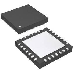 Mikrořadič Microchip Technology DSPIC33FJ64GP802-I/MM, QFN-28-S (6x6), 16-Bit, 40 MIPS, I/O 21