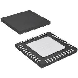 Mikrořadič Microchip Technology PIC18F4550-I/ML, QFN-44 (8x8), 8-Bit, 48 MHz, I/O 35
