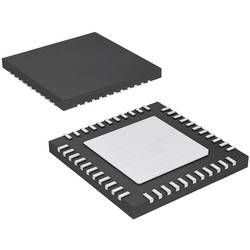 Mikrořadič Microchip Technology PIC18F46K22-I/ML, QFN-44 (8x8), 8-Bit, 64 MHz, I/O 35