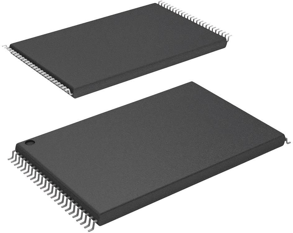 Paměťový IO Microchip Technology SST39VF6401B-70-4C-EKE, TSOP-48 , FLASH 64 Bit, 4 M x 16