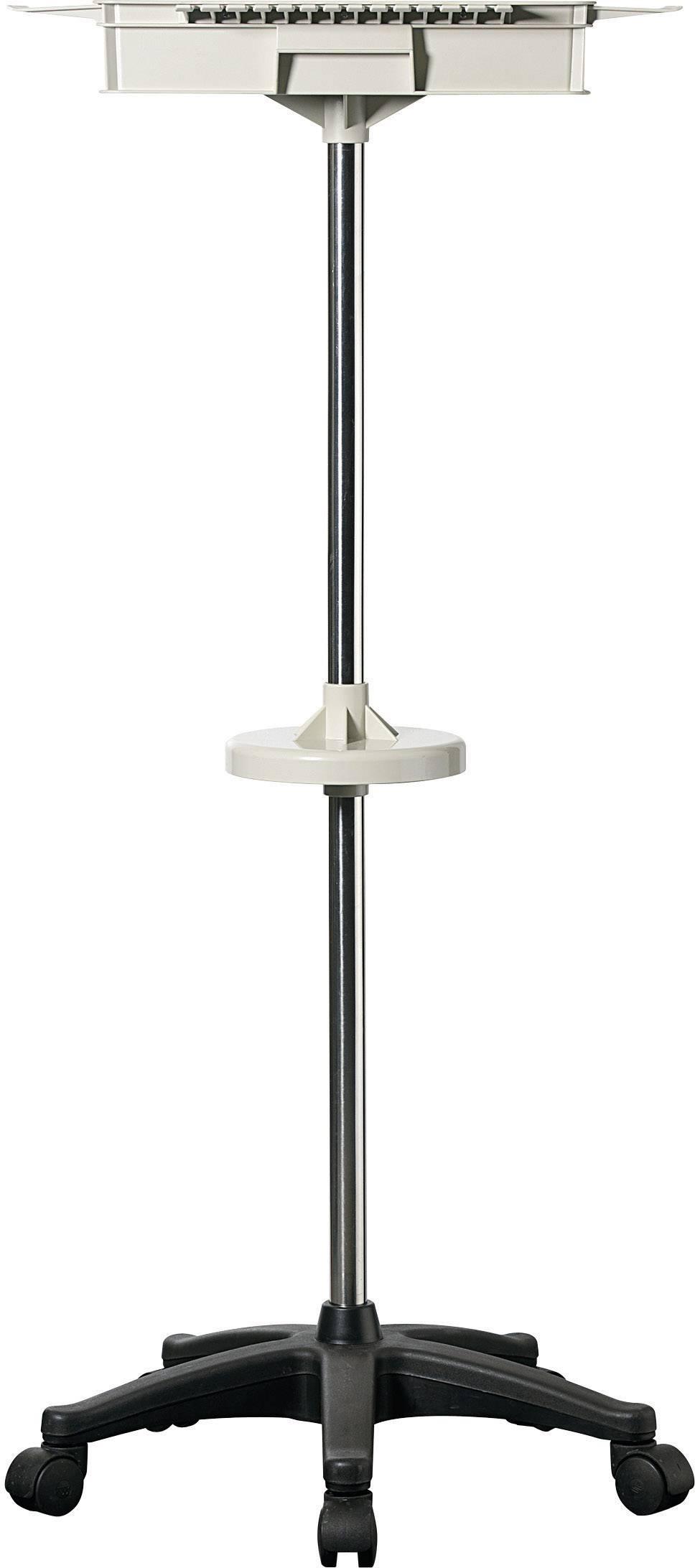 Držiak meracích káblov a meracieho prístroja VOLTCRAFT ML-10