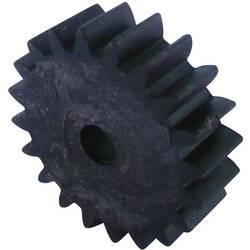 Ozubené kolo dřevo/plast modul 1