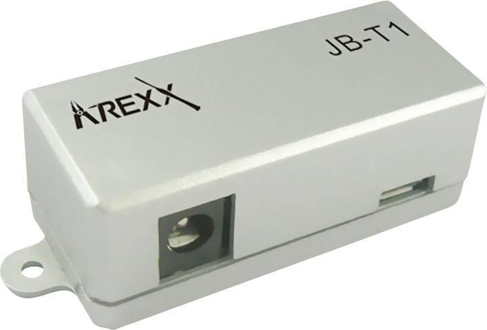 Prepojovacia krabica Arexx JB-T1 pre PRO-66EXT, PRO-77ir, PRO-PT100
