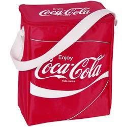 Chladiaca taška (box) na party Ezetil Coca Cola Classic 14, 14.9 l, červená