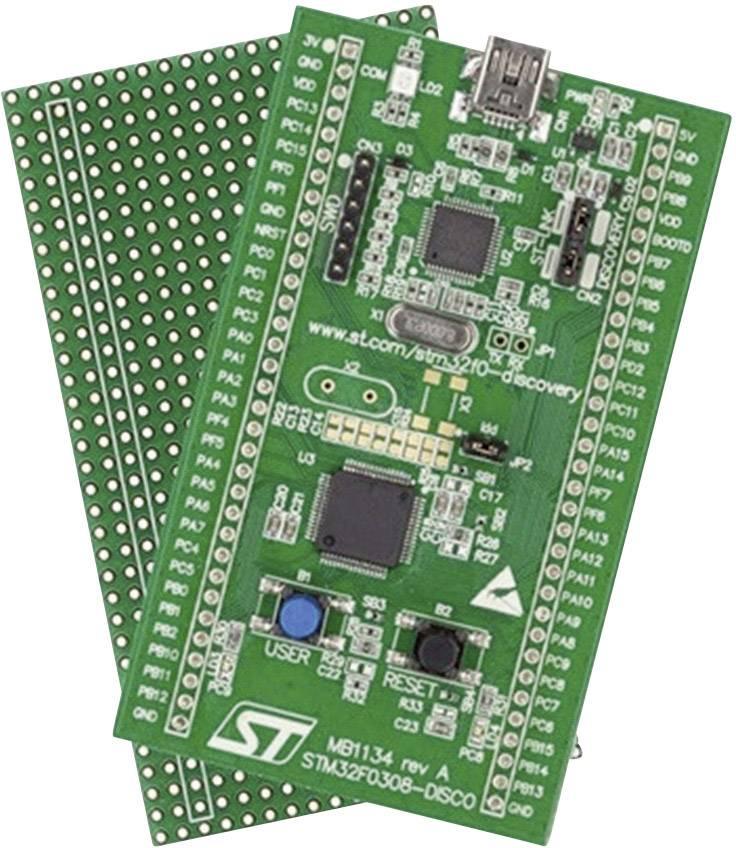 Vyhodnocovací deska STMicroelectronics STM32F0308-DISCO