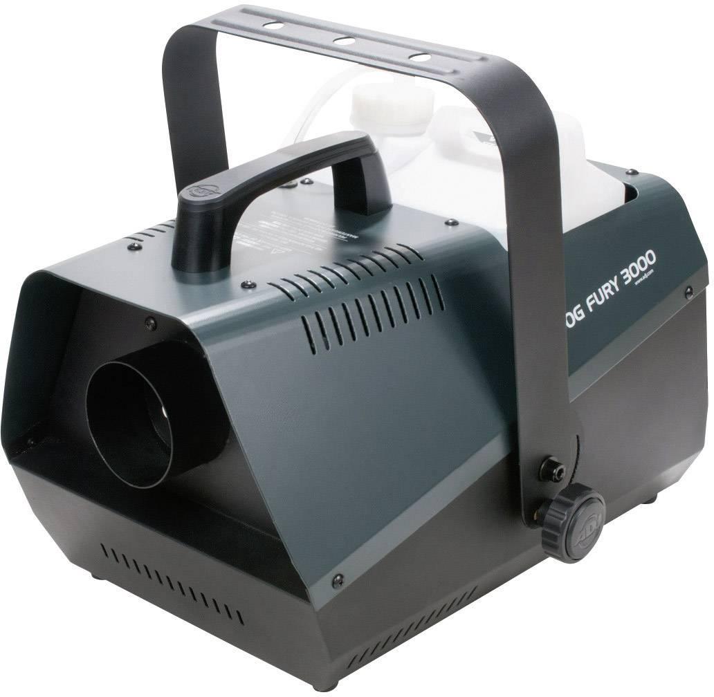 Výrobník mlhy ADJ Fog Fury 3000, 1411100008