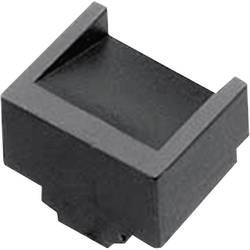 Záslepka RJ45 Würth Elektronik 726151104, černá