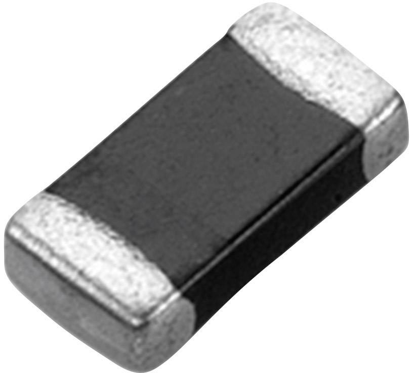SMD varistor Würth Elektronik WE-VS 82550200, 20 V, 1 ks