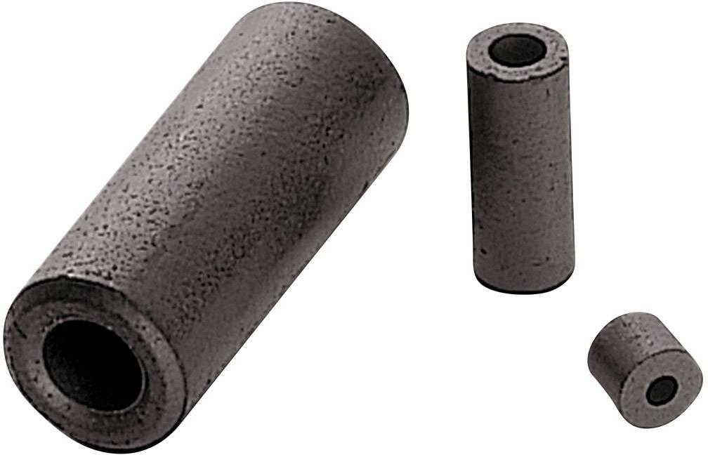 Feritové jadro - krúžok Würth Elektronik WE-SAFB 74270022, 59 Ohm, Max. priemer kábla 3.45 mm, (Ø) 6 mm, 1 ks