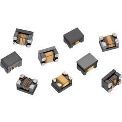 SMD odrušovací cívka Würth Elektronik CNSW 744235110, 11 µH, 0,45 A