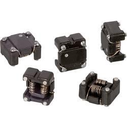 SMD odrušovací cívka Würth Elektronik SL12 744272471, 470 µH, 1,6 A, 80 V/DC, 42 V/AC