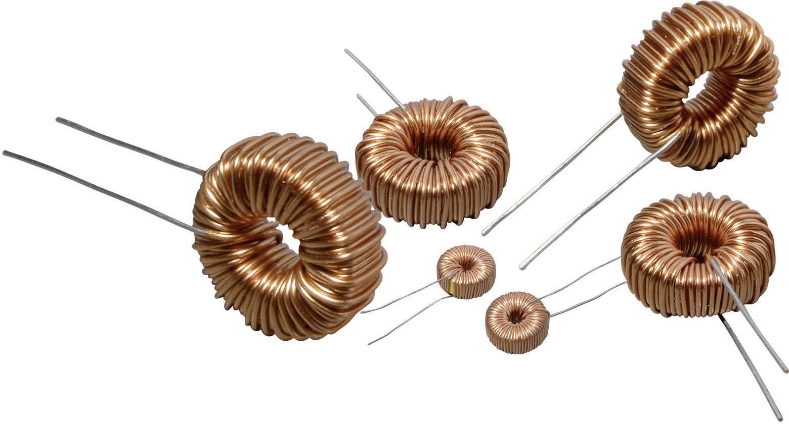 VF radiální cívka odrušovací Würth Elektronik FI 7447020, 220 µH, 1 A, 20 %